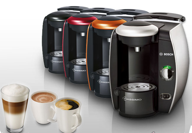 Bosch Tassimo Machines How To Descalehow To Descale